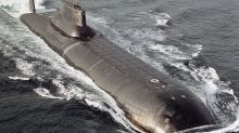 Russia's Monster Typhoon Submarines: Now Tricked Out with 200 Cruise Missiles?