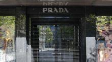 Prada gradually restarts production in Italy, to test employees