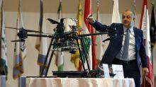 Lebanon concludes Israeli drones were on attack mission
