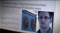 Piecing Together Edward Snowden