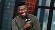 John Boyega stars in first look at new BBC drama Small Axe