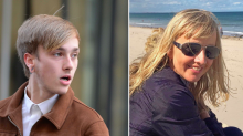Cyclist who killed mum-of-two says having front brake 'wouldn't have made a difference'
