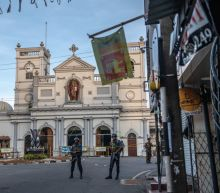 ISIS Claims Responsibility for Sri Lanka Terrorist Attack