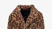 Il n'est jamais trop tard pour une (fausse) fourrure léopard