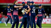 Shrubsole seals dramatic World Cup triumph for England as India capitulate
