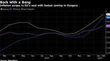 Central Banker Who Declared Inflation Dead Now Battling It