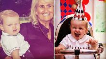 Granny spends $30k on one-year-old grandson's birthday party