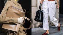解構大手袋的魅力!實用而不失時尚感的名牌大手袋推介