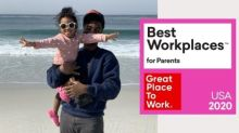 Asana Named One of the 2020 Best Workplaces for Parents by Great Place to Work® and Fortune