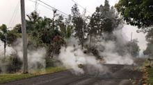 Hawaii volcano erupts again, prompting new evacuations