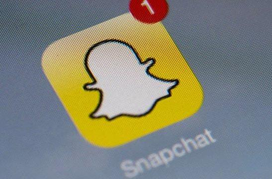 Snapchat updates with iPhone 6 and 6 Plus support and improved text editing