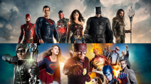 Why DC is right to keep their TV and Movie Universes separate