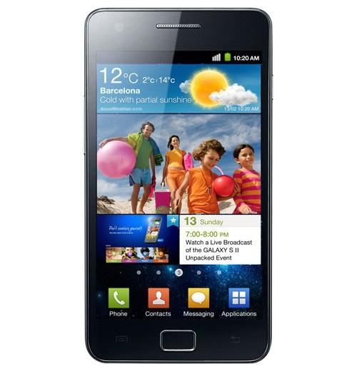 Samsung Galaxy S II and 10.1-inch Galaxy Tab II confirmed for MWC, 4-inch 3D display, LTE-based cloud gaming coming later