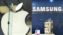 Apple-Samsung, pace fatta