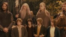 'Lord Of The Rings' cast recreate iconic scene in get-together teaser