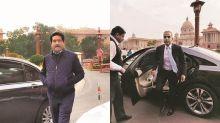Looking for solution: Sunil Mittal, KM Birla meet FM Sitharaman as AGR crisis looms