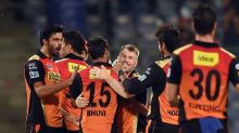IPL 2017: Evolution of Team Hyderabad