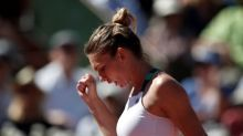 French Open defeat still 'killing me' says Halep