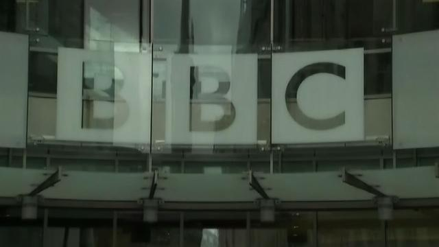 More BBC bosses stepping down