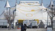 Quebec to loan up to US$200 million to struggling Cirque du Soleil