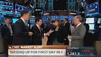 The 'what's not to like' market: Darst