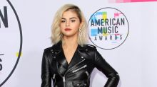 Selena Gomez accused of lip syncing during AMAs comeback performance