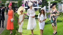 The best of Royal Ascot style: From the Duchess of Cambridge to Amanda Holden