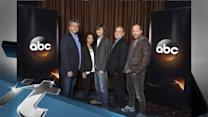 ABC News Pop: ABC's 'Agents of SHIELD' to Screen at D23 Expo