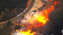 By the numbers: Southern California wildfires