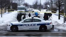 Man charged in daughter's death in hospital with self-inflicted gunshot wound: police