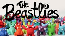 JJ Abrams teams up with Mattel for Beastlies franchise