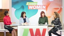 Loose Women fans furious as show is replaced by the Budget