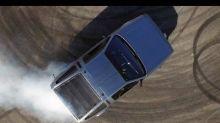 Step Aside Ken Block, Stanford Invents an Autonomous Electric Drift Car