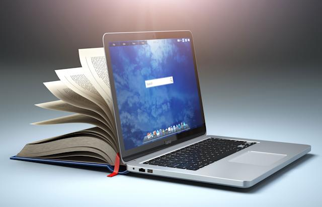 How to find free ebooks while libraries are closed