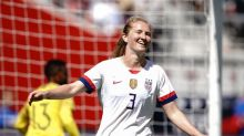 USWNT star Sam Mewis signs for Man City