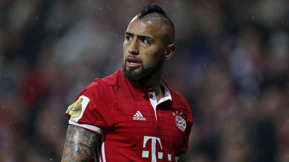 """Bayern Munich, Vidal : """"Le Real Madrid ? Je crois que c'était la pire défaite de ma vie"""""""