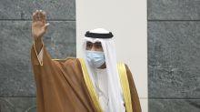 Kuwait's new emir asks Cabinet to stay on, despite custom