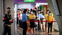 Asia virus latest: South Korean jailed for breaking quarantine; Indonesia deploys troops