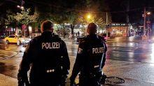 Coronavirus in Berlin: Polizei fordert Beschränkung der Versammlungsfreiheit