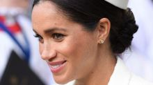 Meghan Markle's favourite mascara is now just £5.22