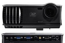Dell 1800MP projector brings 2,100 lumens for under $900
