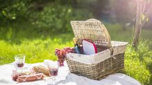 8 of the best picnic baskets for all budgets