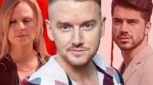 8 Corrie spoilers reveal Gary murder plot aftermath