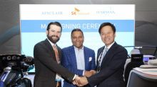 SK Telecom, Harman and Sinclair Broadcast Group Sign MOU