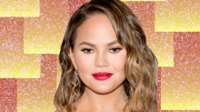 Chrissy Teigen On Unicorn Food, Pineapple Pizza & How She REALLY Feels About Rosé