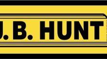J. B. Hunt Transport Services, Inc. Announces Payment of Dividend