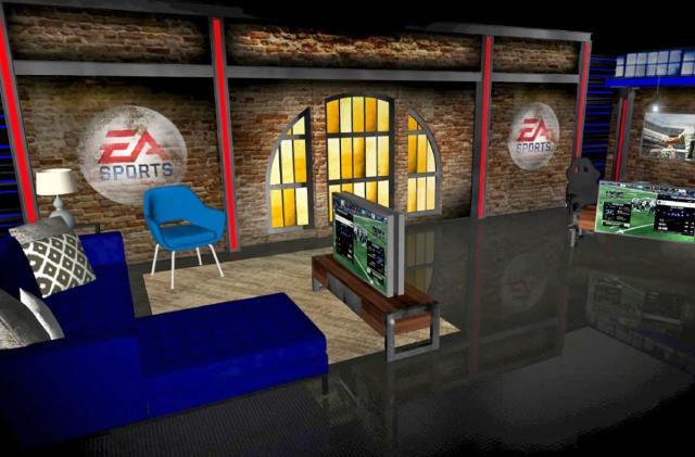 EA debuts eSports studio with Madden NFL 19 Challenge