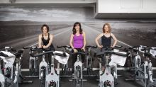 Cycling for success: Flywheel Co-Founder on future of boutique studios