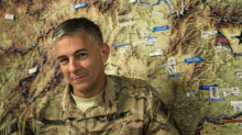 Leading US military commander warns of 'ISIS 2.0' emerging in Iraq
