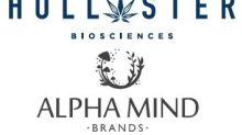 Hollister Biosciences Enters Letter of Intent to Acquire Alphamind Brands